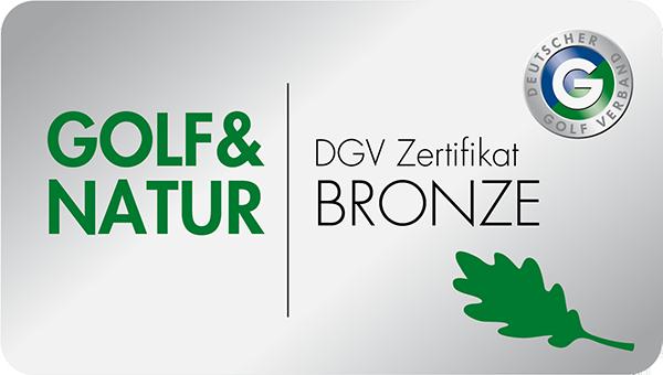 DVG Zertifikat