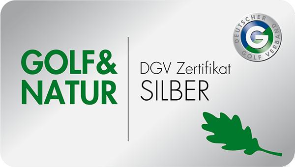 DGV Zertifikat